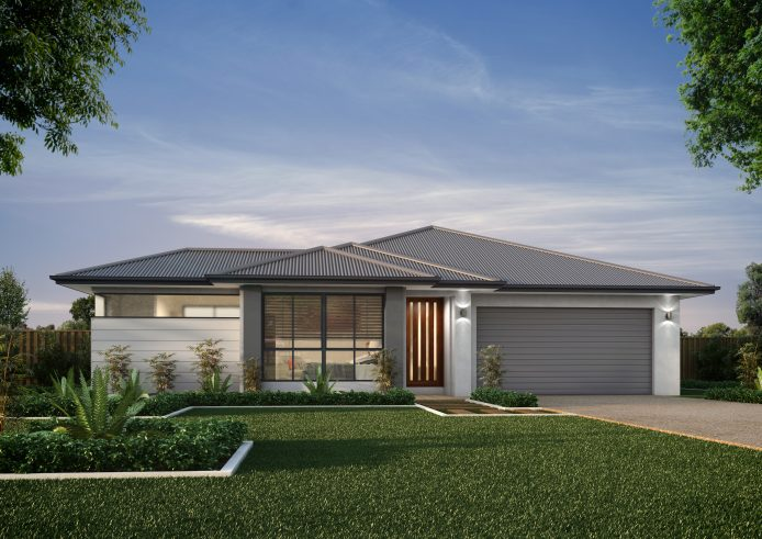 NEW Bauer Constructions Display Home is COMING SOON to Harris Crossing