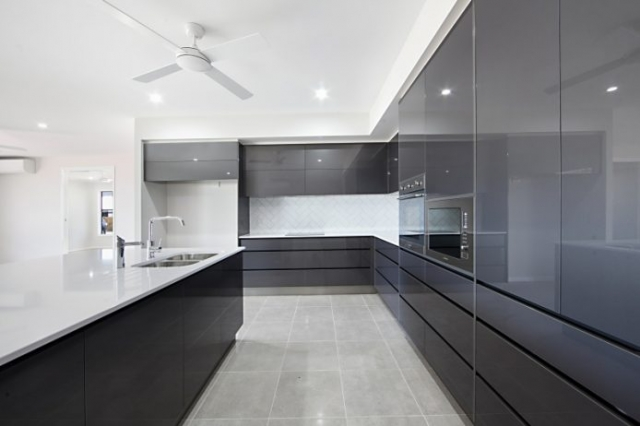 Stunning Kitchen