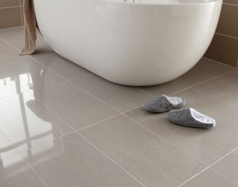 The Age Old Debate – Matt or Polished Tiles???